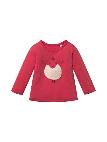 TOM TAILOR Langarmshirt baby-meisjes t-shirt