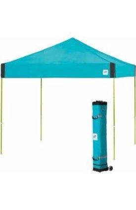 E-Z UP 10' x 10' Pyramid Instant Canopy