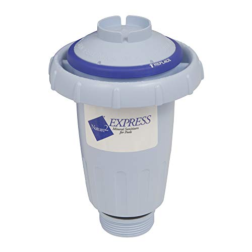 - Nature2 W28175 Express Mineral Cartridge for Pool Sanitizer