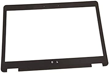 PY56H Dell Latitude E5470 14 LCD Front Trim Bezel No Camera Window