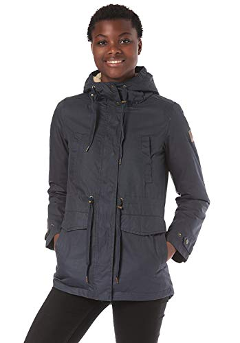 W Element Indigo Misty Parka Element Indigo Misty W Parka Element W Misty rABrPz