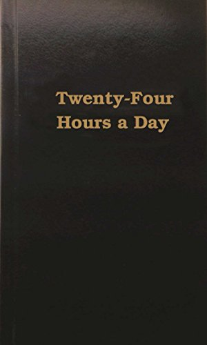 Hour 24 Hr Timer - Twenty-Four Hours a Day
