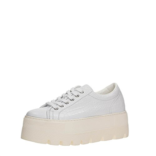 Cult CLE102972 Sneakers Mujer White