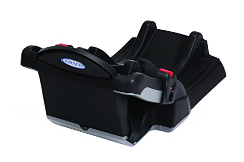 Graco Snugride Click Connect 40 Infant Car Seat Base, Black (Graco 8 Positions compare prices)
