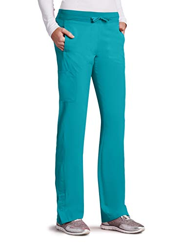 Barco One 5205 Cargo Track Pant Teal M