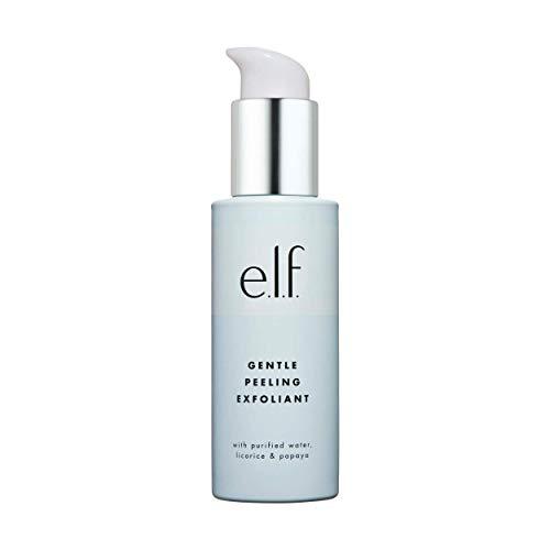 e.l.f.   Gentle Peeling Exfoliant Enriched Face
