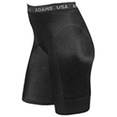 Adams Women's Lightweight Support Sliding Shorts