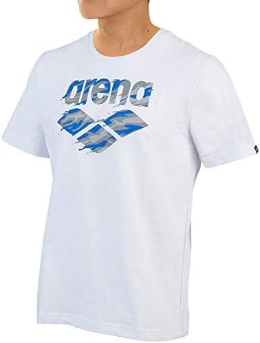 Tシャツ スイエイハンソデTシャツ (amunja61-wht)