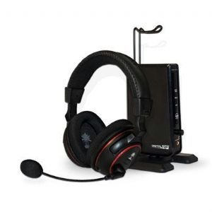Ear Force PX5 PS3 Headset (Turtle Beach Px5 Ps3)