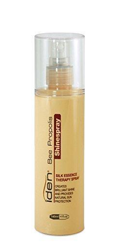 Amazon com: Iden Bee Propolis Shinespray Silk Essence