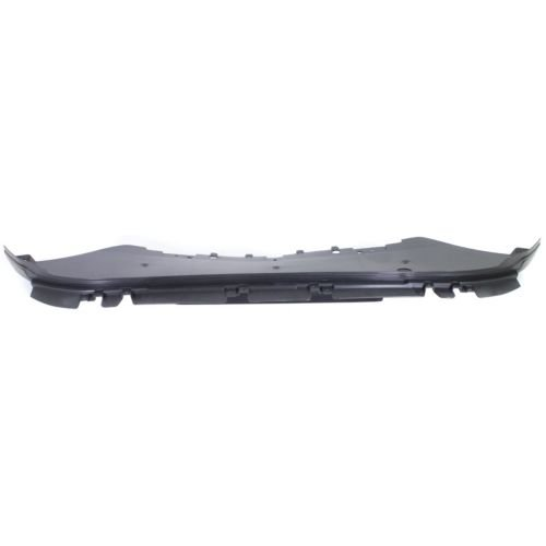 MAPM Front Car & Truck Bumpers & Parts Lower Air Deflector Plastic Stone deflector FO1092189 FOR 2010-2011 Ford Mustang - Ford Mustang Valance