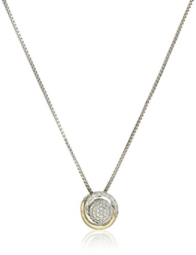 sg-sterling-silver-and-14k-yellow-gold-diamond-circle-framed-pendant-necklace-18