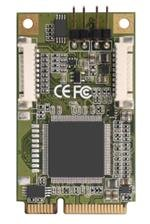 (Video Modules 8-CH Composite H.264/MPEG4 mini-PCIe Video Capture Card with SDK (Software Compression))