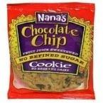 Nana's Cookie Chocolate Chip -- 3.5 oz