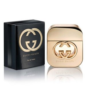 GUCCI GUILTY FOR WOMEN 75ML 2.5OZ EDT ()