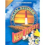 Scott Foresman Social Studies New Jersey