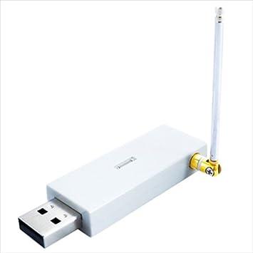 ゾックス パソコンでワンセグテレビを楽しめるUSB接続ワンセグチューナー ホワイト DS,DT305WH