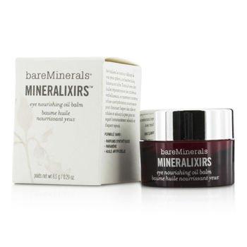 Bare Escentuals Lip Balm - Bare Escentuals bareMinerals MINERALIXIRS Eye Nourishing Oil Balm, 0.29 oz