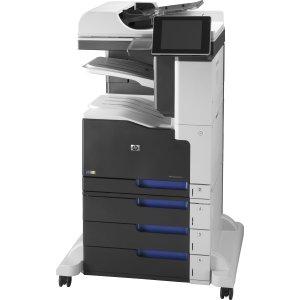 HP LaserJet Enterprise 700 Color MFP M775-Series Multifun...