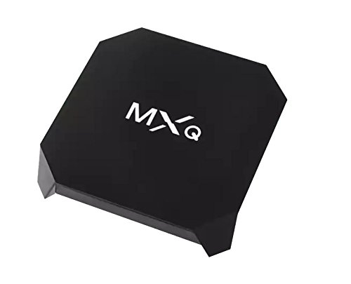 MX Android Amlogic Streaming Player product image