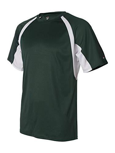 Badger - B-Dry Core Hook T-Shirt - 4144