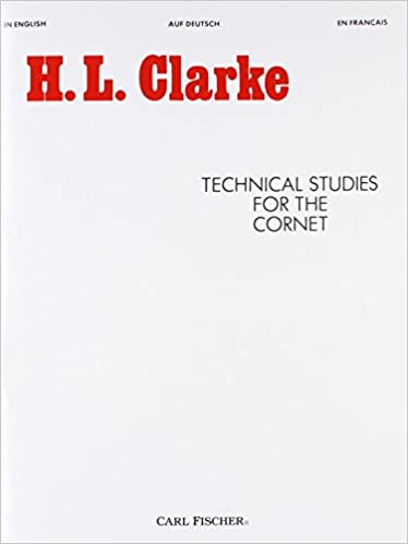 Amazon technical studies for the cornet english german and amazon technical studies for the cornet english german and french edition 0798408001582 herbert l clarke books fandeluxe Image collections