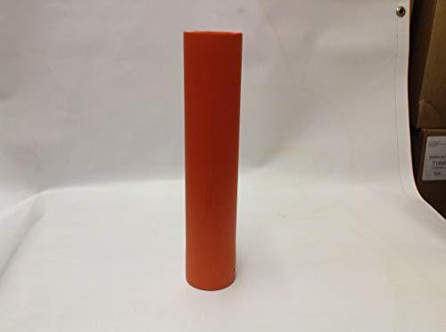 Mortar Tube Fireworks Orange HDPE DR 11 10PCS (Mortar Tubes)