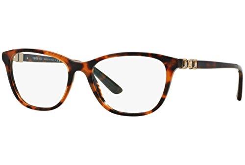 Versace Women's VE3213B Eyeglasses 52mm (Versace Eyewear)
