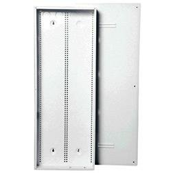 Channel Vision Smoked Plexi-Glass Hinged Enclosure Door, 50 In. (C-0150D)