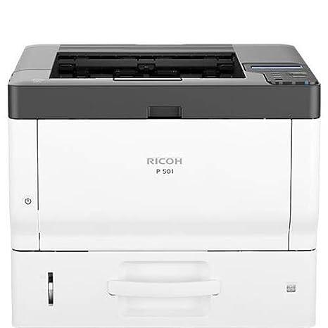 Amazon.com: Ricoh P501 Printer: Electronics