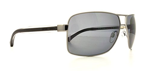 Emporio Armani Men EA2001 Sunglasses 64mm