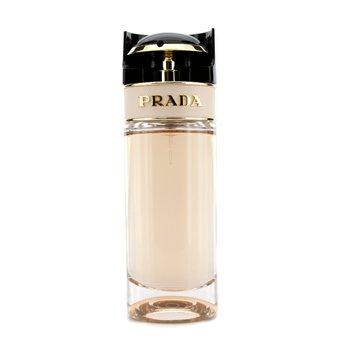 Prada Candy Eau de Toilette Spray for Women, 2.7 Ounce
