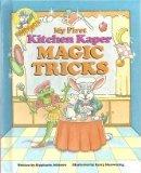 My First Kitchen Kaper Magic Tricks (Hoppin'Magic)