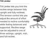 Herman Miller Aeron Ergonomic Office Chair with