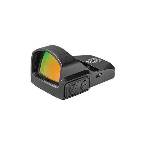 TRUGLO TRU-TEC Micro Sub-Compact Tactical Open Red Dot Sight
