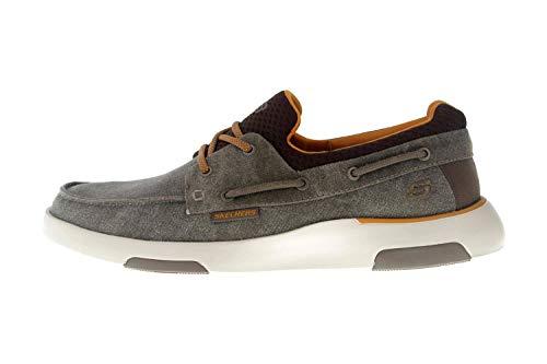 Skechers – Mens Bellinger- Garmo Shoes