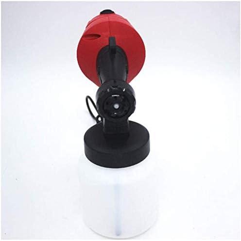 階段の噴霧に360°調節可能な2.5mmのノズルと0.8Lじょうろを装備スプレー電気を、ペイント