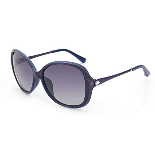 women's polarized sunglasses ladies retro sunglasses,Green frame tea slice 5220