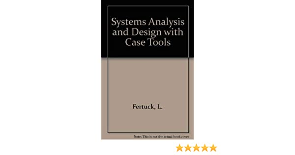 Systems Analysis And Design With Case Tools 9780697120694 Computer Science Books Amazon Com