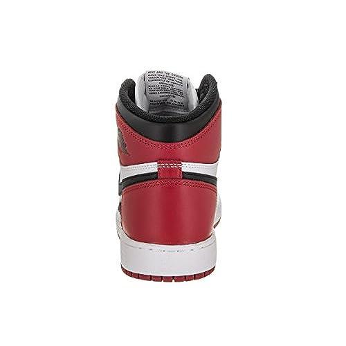 De bajo costo Nike 575441-125, Zapatillas de Baloncesto para Niños ...
