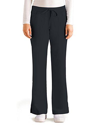 Ladies 5 Pocket Pant - 5