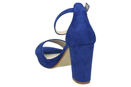 XTI 30686 Blau