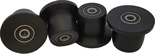Total Gym Replacement Set