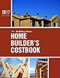 img - for 2017 Bni Home Builder's Costbook book / textbook / text book