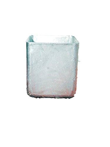 Aluminum Seamless Candle Mold - 3