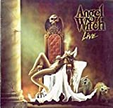 Angel Witch Live by Angel Witch