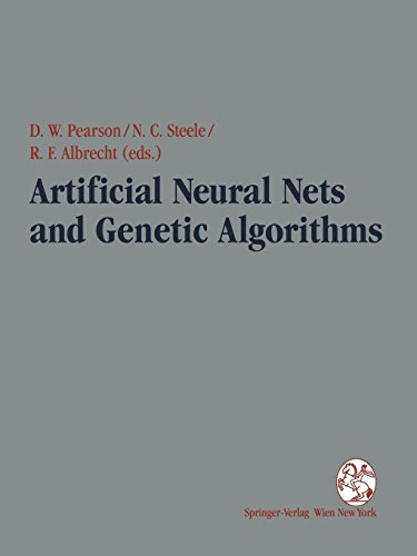Artificial Neural Nets and Genetic Algorithms: Proceedings of the International Conference in Alès, France, 1995 by Springer