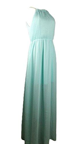 Buy light mint green bridesmaid dresses - 4