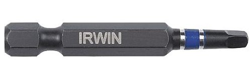Irwin 1837486 #3 Square Recess x 2