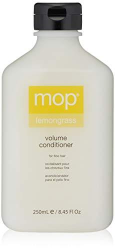(MOP Lemongrass Volume Conditioner, Citrus, 8.45 Fl Oz)
